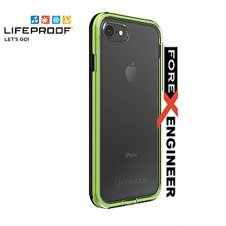 Lifeproof SLAM for iPhone 8 / 7 Shockproof Military Protection - Night Flash