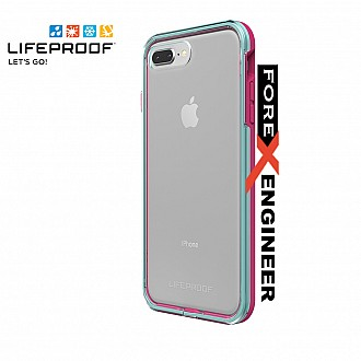 Lifeproof SLAM for iPhone 8 Plus / 7 Plus Shockproof Military Protection - Aloha Sunset (CLEARANCE - NO WARRANTY)