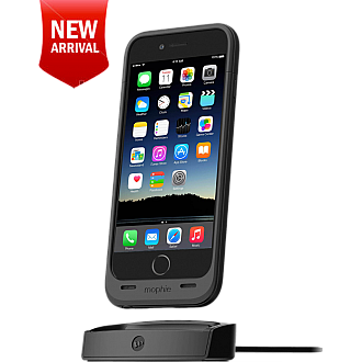Mophie Juice Pack Dock for iphone 6 / 6s plus