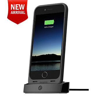 Mophie Juice Pack Dock for iphone 6 / 6s