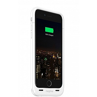 Mophie Juice Pack Plus 3300mah for iphone 6 / 6s - white color