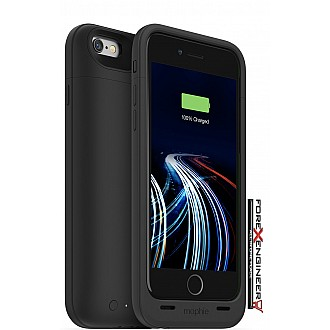 [FLASH SALE] Mophie Juice Pack Ultra for iphone 6 / 6s (3950mah) - Black color - limited unit!
