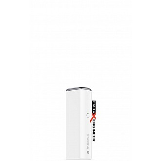 Mophie Power Reserve 1x (2600mah) - White color