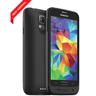 Mophie Juice Pack for Samsung Galaxy S5