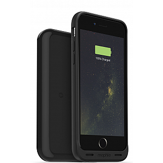 Mophie Juice Pack Wireless & Charging Base for iphone 6 / 6S - black color