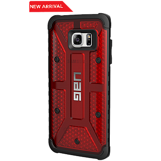 UAG COMPOSITE case for Samsung S7 Edge - Ice, Magma, Ash