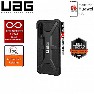 UAG Plasma for Huawei P30 Feather-Light Rugged & Military Drop Tested - Ash