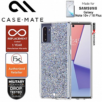 Case Mate Twinkle for Samsung Galaxy Note 10+ / Note 10 Plus - Stardust