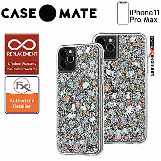 Case-Mate for iPhone 11 Pro Max - Karat Pearl