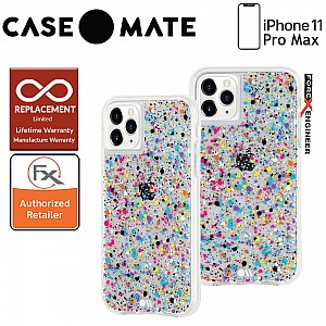 Case-Mate for iPhone 11 Pro Max - Spray Paint Color
