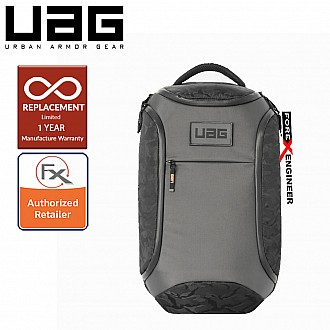 """UAG The Standard Issue 24 Liter backpack - Fit 16"""" Laptop and Weather resistant materials - Grey Midnight Camo Color ( Barcode : 812451033519 )"""