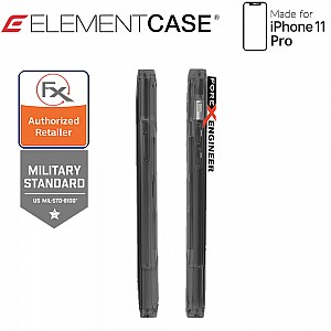 Element Case Rally for iPhone 11 Pro - Black