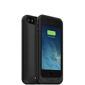 Mophie Juice Pack Air for iphone 5 / 5s / SE (1700mah) - all colors