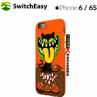 SwitchEasy Monsters for iPhone6 / 6s - Spooky