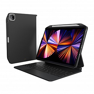 """SwitchEasy Coverbuddy for iPad Pro 11"""" / Air 10.9"""" ( 2021 - 2018 ) M1 Chip - Black (Barcode: 4895241101014 )"""