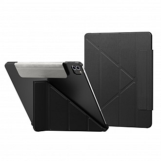 """SwitchEasy Origami for iPad Pro 11"""" / Air 10.9"""" ( 2021 - 2018 ) M1 Chip - Black (Barcode: 4895241100758 )"""