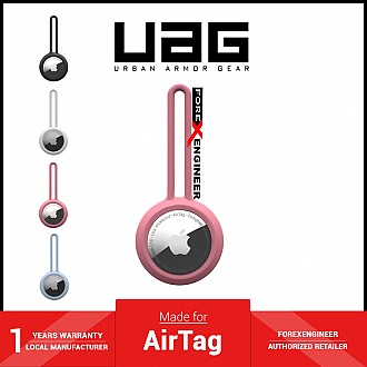 UAG [U] Dot Loop for AirTag Case - Dusty Rose (Barcode: 810070366339 )