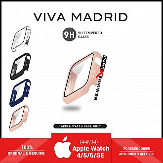 VIVA MADRID Fino Case for Apple Watch Series SE / 6 / 5 / 4 ( 44mm ) - Pink (Barcode: 8886461238433 )