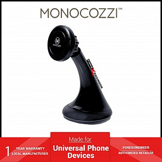 Monocozzi Automotive Magnet Dashboard & Windshield Car Mount for Smartphone (Barcode: 4895199100961 )