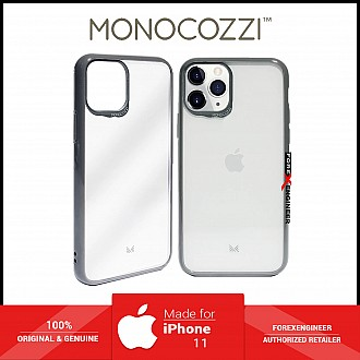 Monocozzi Lucid for iPhone 11 - Charcoal (Barcode: 4895199105461 )