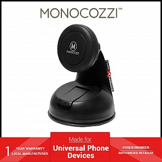 Monocozzi Automotive Compact Magnet Dashboard & Windshield Car Mount for Smartphone (Barcode: 4895199100947 )