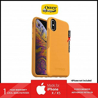 Otterbox Symmetry for iPhone X / Xs - Aspen Gleam (Barcode: 660543469285 )