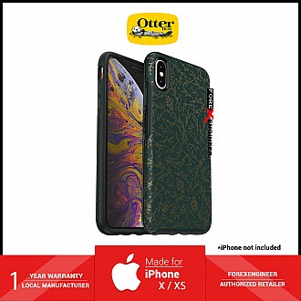 Otterbox Symmetry for iPhone X / Xs - Play The Field (Barcode: 660543469339 )