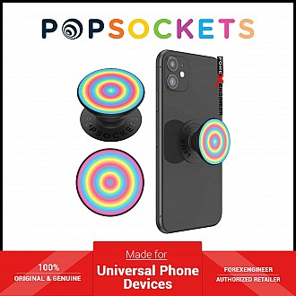 PopSockets Swappable PopGrip Premium Lenticular Void ( Barcode : 842978184814 )