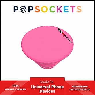 PopSockets Swappable PopGrip - Neon Pink ( Barcode : 842978167213 )