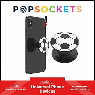 PopSockets Swappable PopGrip Premium Soccer Ball ( Barcode : 842978171500 )