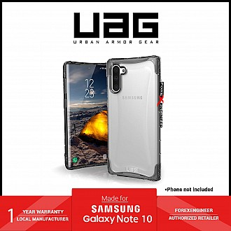 UAG Plyo for Samsung Galaxy Note 10 - Ice (Barcode: 812451032741 )