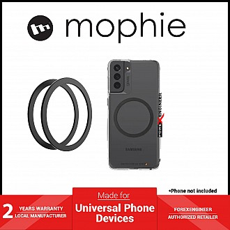 Mophie Snap Adapters - Compatible with Mophie snap and snap+ accessories (Barcode: 840056140684 )