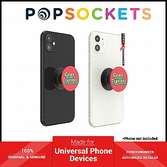 PopSockets PopGrip Swappable - Come Together (Barcode: 840173705780 )