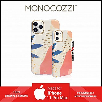 Monocozzi Pattern Lab for iPhone 11 Pro Max - Floral (Barcode: 4895199105645)