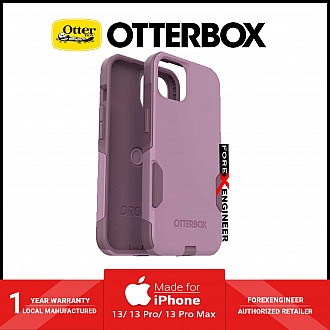"""Otterbox Commuter for iPhone 13 Pro Max 6.7"""" 5G - Antimicrobial Case - Maven (Barcode: 840104264867)"""