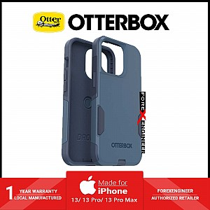 """Otterbox Commuter for iPhone 13 Pro 6.1"""" 5G - Antimicrobial Case - Rock Ship (Barcode: 840104264744)"""