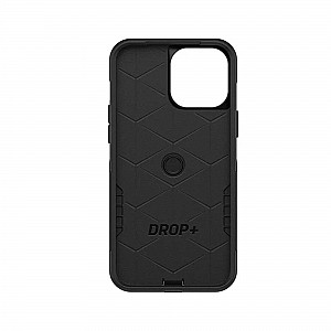 """Otterbox Commuter for iPhone 13 Pro 6.1"""" 5G - Antimicrobial Case - Black (Barcode: 840104264683)"""