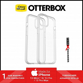 """Otterbox React for iPhone 13 6.1"""" 5G - Clear (Barcode: 840104287248)"""