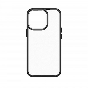 """Otterbox React for iPhone 13 Pro 6.1"""" 5G - Black Crystal (Barcode: 840104287354)"""