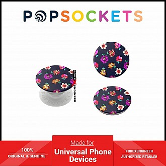 PopSockets Swappable PopGrip Graphics - Deconstructed Beuquet (Barcode: 842978154589)