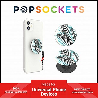 PopSockets Swappable PopGrip Graphics - Pacific Palm (Barcode: 842978139562)