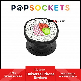PopSockets Swappable PopGrip Premium PopOuts On a Roll ( Barcode : 842978186184 )