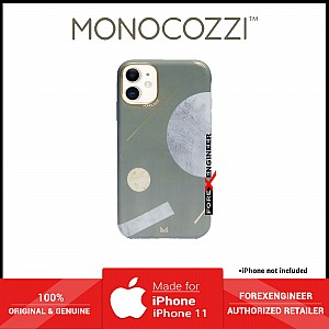 Monocozzi Pattern Lab for iPhone 11 - Shape (Barcode: 4895199105621 )