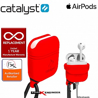 Catalyst Waterproof Case for Airpods - 1 meters deep with 1.2 meters drop protection - Sunset