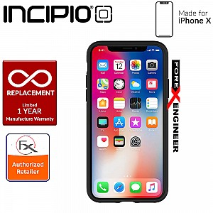 Incipio Carnaby ESQUIRE SERIES for iPhone X / Xs - Blue