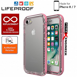 LifeProof Next Series For iPhone 8 / 7  - Cactus Rose (CLEARANCE - NO WARRANTY)