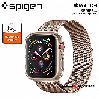 Spigen Liquid Crystal Case for Apple Watch Series 4 / 5 / 6 / SE ( 44mm ) Protection Case - Clear