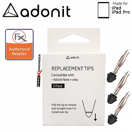Adonit Note+ / Note Plus Replacement Tip