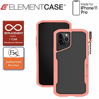 Element Case Shadow for iPhone 11 Pro - Melon Color