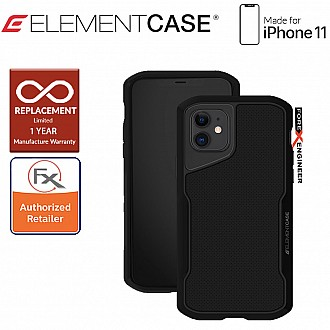 Element Case Shadow for iPhone 11 - Black Color
